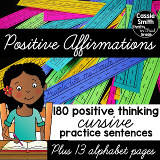 https://www.teacherspayteachers.com/Product/Positive-Affirmations-180-Encouraging-Cursive-Practice-Sentences-2730296?utm_source=TITGBlog&utm_campaign=Positive%20Cursive