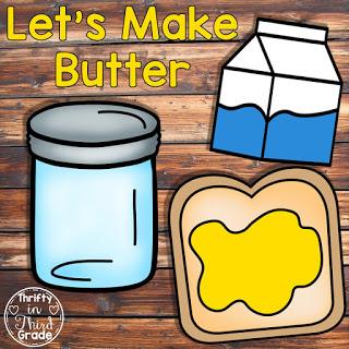 https://www.teacherspayteachers.com/Product/Making-Butter-Activities-3464662