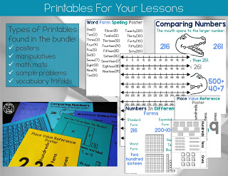Posters and other printables