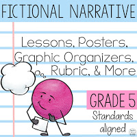https://www.teacherspayteachers.com/Product/5th-Grade-Fictional-Narrative-Writing-Unit-W53A-W53B-4522209?utm_source=TITGBlog%20Fictional%20Narrative%20Post&utm_campaign=5th%20Grade%20Unit