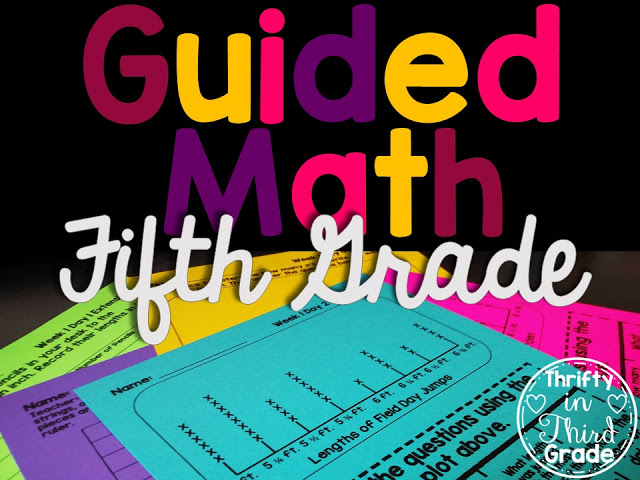 https://www.teacherspayteachers.com/Product/5th-Grade-Guided-Math-The-Bundle-3120124