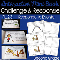 https://www.teacherspayteachers.com/Product/Challenge-Response-Interactive-Mini-Book-RL23-3350993