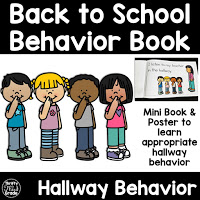 https://www.teacherspayteachers.com/Product/Back-to-School-Behavior-Book-Hallway-Behavior-3940198?utm_source=TITGBlog&utm_campaign=BTSBB%20Hallway