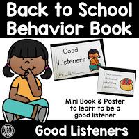 https://www.teacherspayteachers.com/Product/Back-to-School-Behavior-Book-Good-Listeners-3940257?utm_source=TITGBlog&utm_campaign=BTSBB%20Listeners