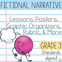 https://www.teacherspayteachers.com/Product/3rd-Grade-Fictional-Narrative-Writing-Unit-W33A-W33B-4518733?utm_source=TITGBlog%20Fictional%20Narrative%20Post&utm_campaign=3rd%20Grade%20Unit