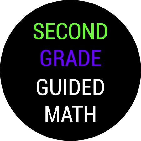 2nd Grade Guided Math