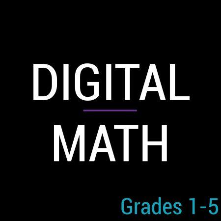 Digital Math