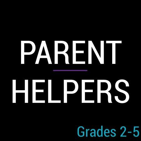 Parent Helpers